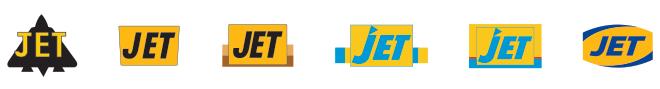JET-Logos